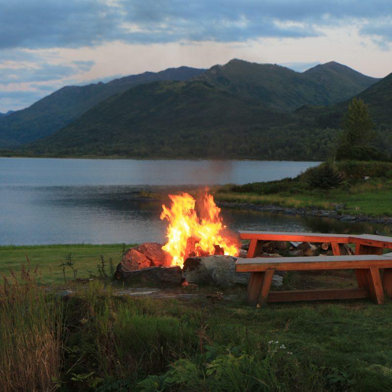 KBBC Campfire