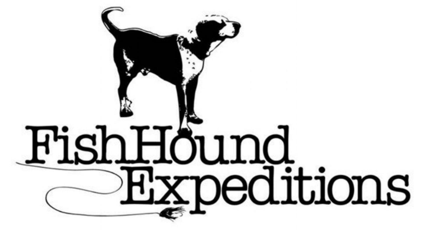 Fish Hound Expeditions logo